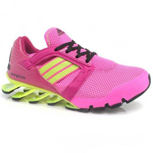 863342e7164f6 Tênis Adidas Springblade E-force Running AQ5254 | Betisa
