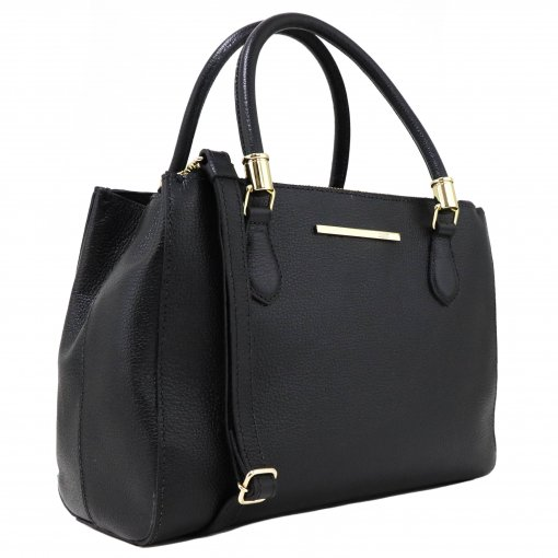 Bolsa Zariff Shoes Satchel