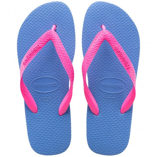 Chinelo Havaianas Color Mix