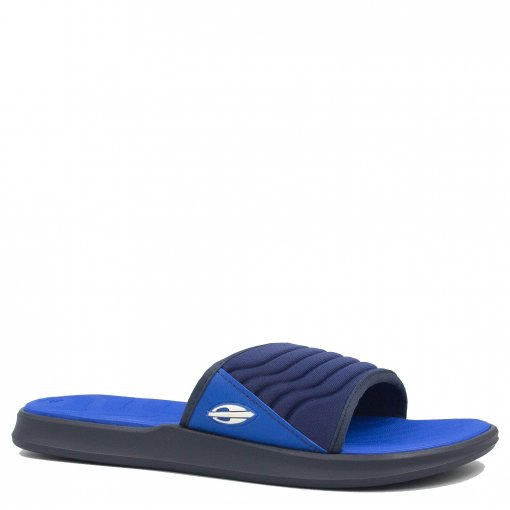Chinelo Mormaii Slide Quiver Pro