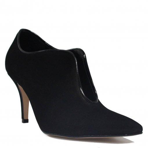 Sapato Zariff Shoes Scarpin Salto Fino