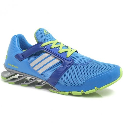 buy online 51aef 931f8 Tênis Adidas Springblade E-force Running
