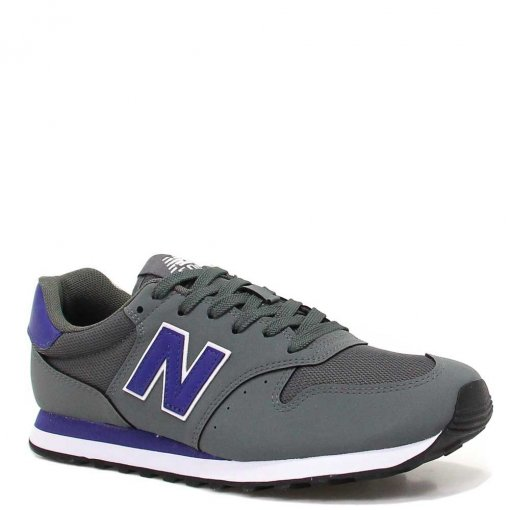 Tenis New Balance 500 Casual