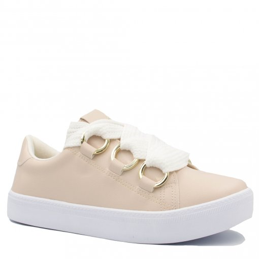Tênis Zariff Shoes Flatform Metais