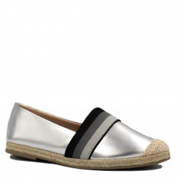 Imagem - Alpargata Zariff Shoes Casual Metalizada