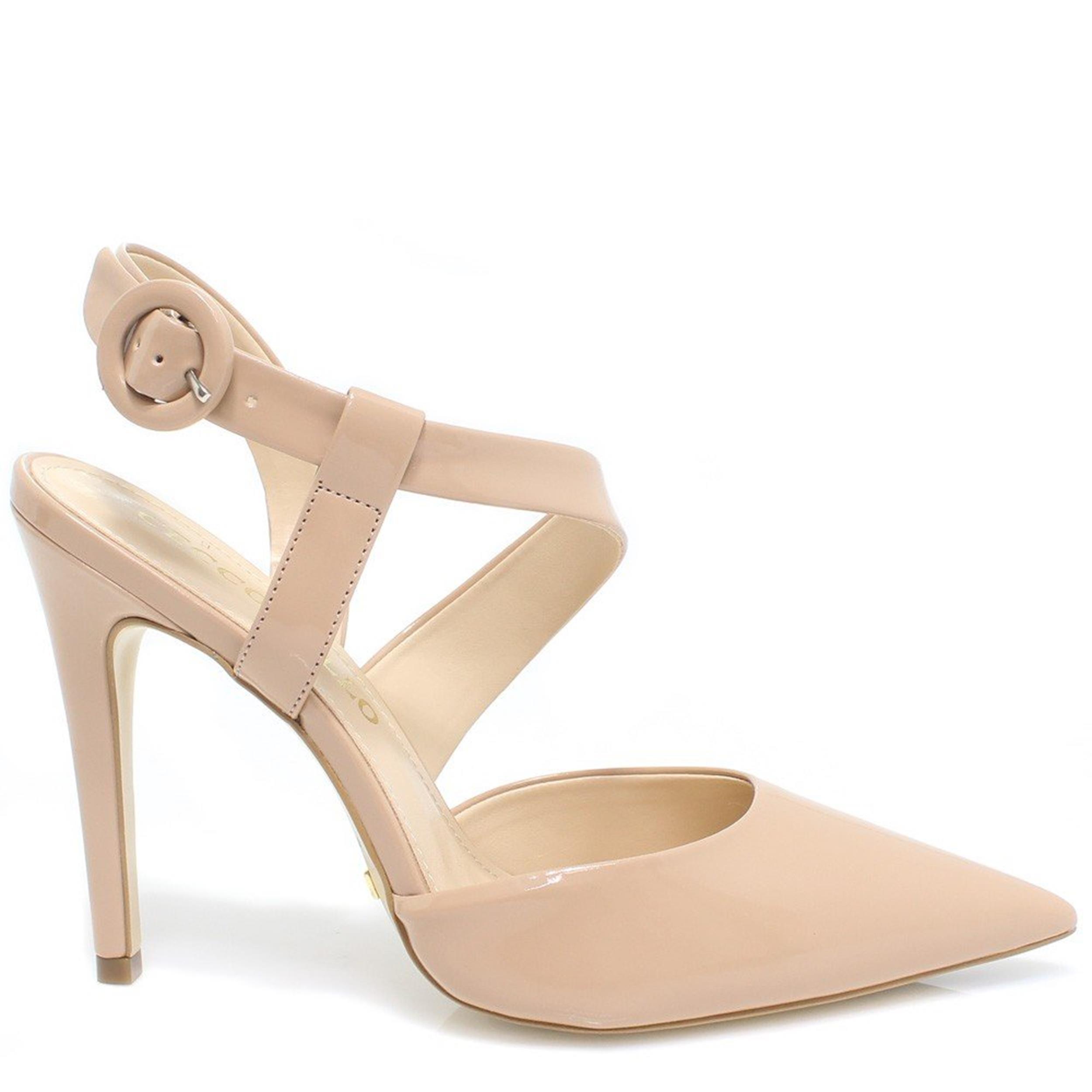 746e19170 Sapato Cecconello Chanel Fivela