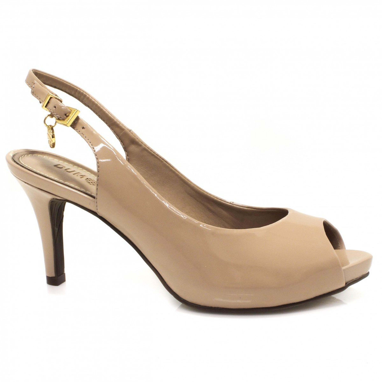 338ccf54f Sapato - Dumond - Feminino - Estilo: Chanel