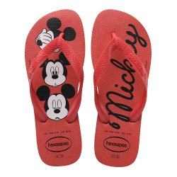 Chinelo Havaianas Mickey Mouse