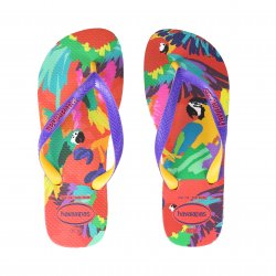 Chinelo Havaianas Top Fashion