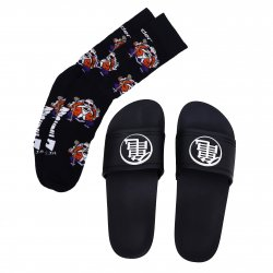 Imagem - Chinelo Rider Slide Dragon Ball Z