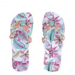 Imagem - Chinelo Zariff Shoes Casual Estampa