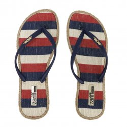 Imagem - Chinelo Zariff Shoes Casual Listras
