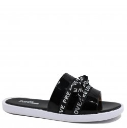 Chinelo Zariff Shoes Slide Lettering