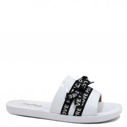Imagem - Chinelo Zariff Shoes Slide Lettering