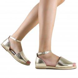 bfcfc6cf7 Sandália Zariff Shoes Rasteira Corda