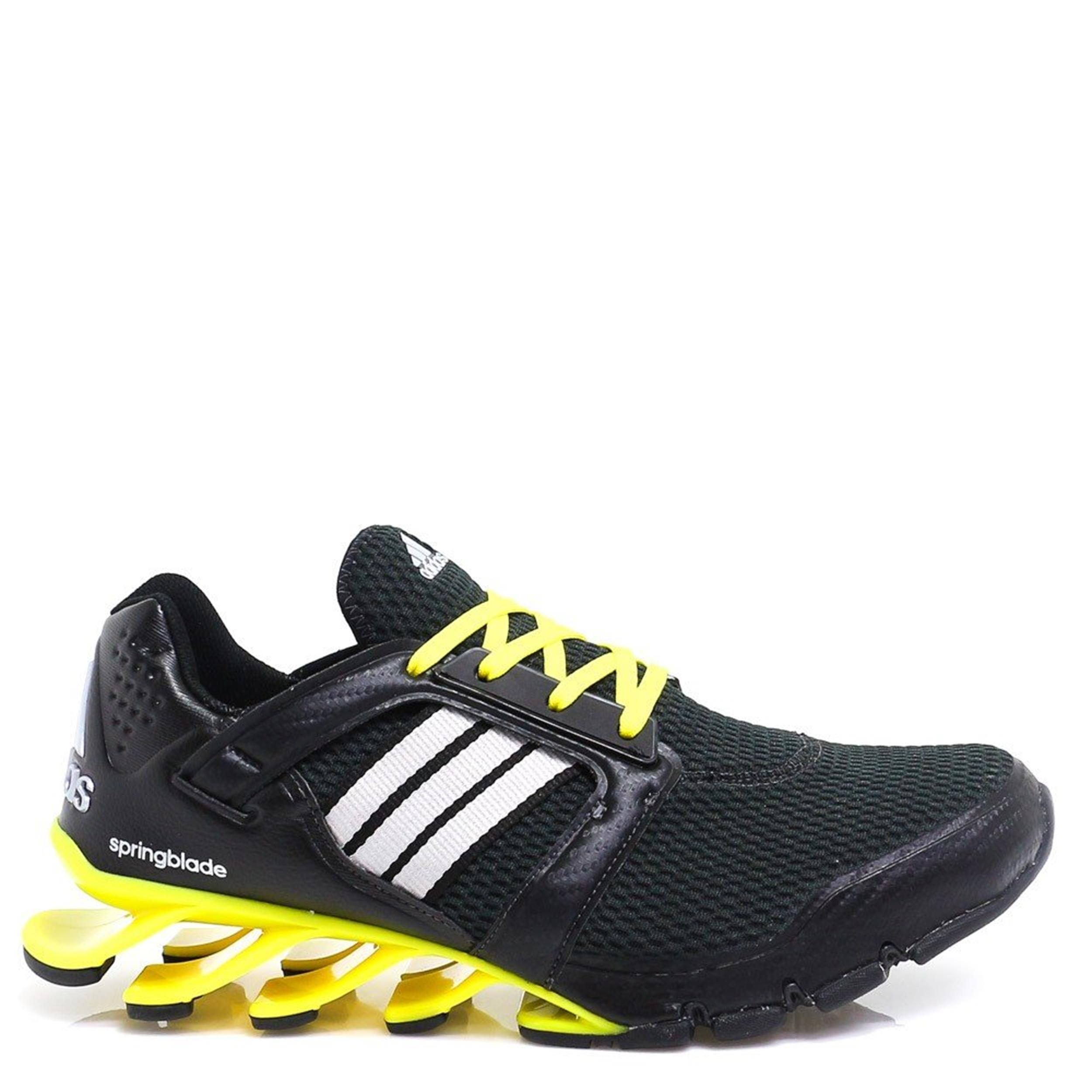 62cc08bf60 Tênis Adidas E-force Springblade Running
