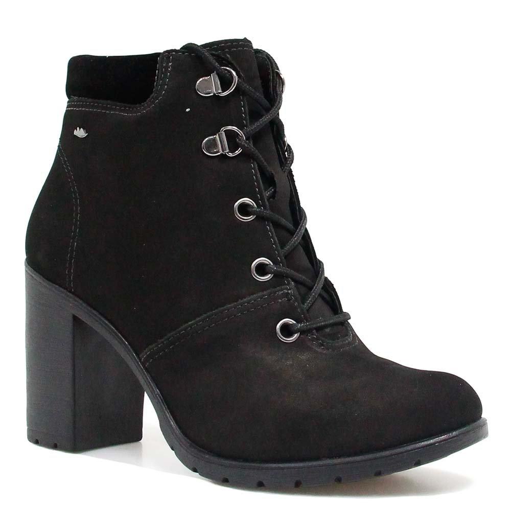 00729a1ca3 Bota Coturno Dakota Ankle Boot 8682