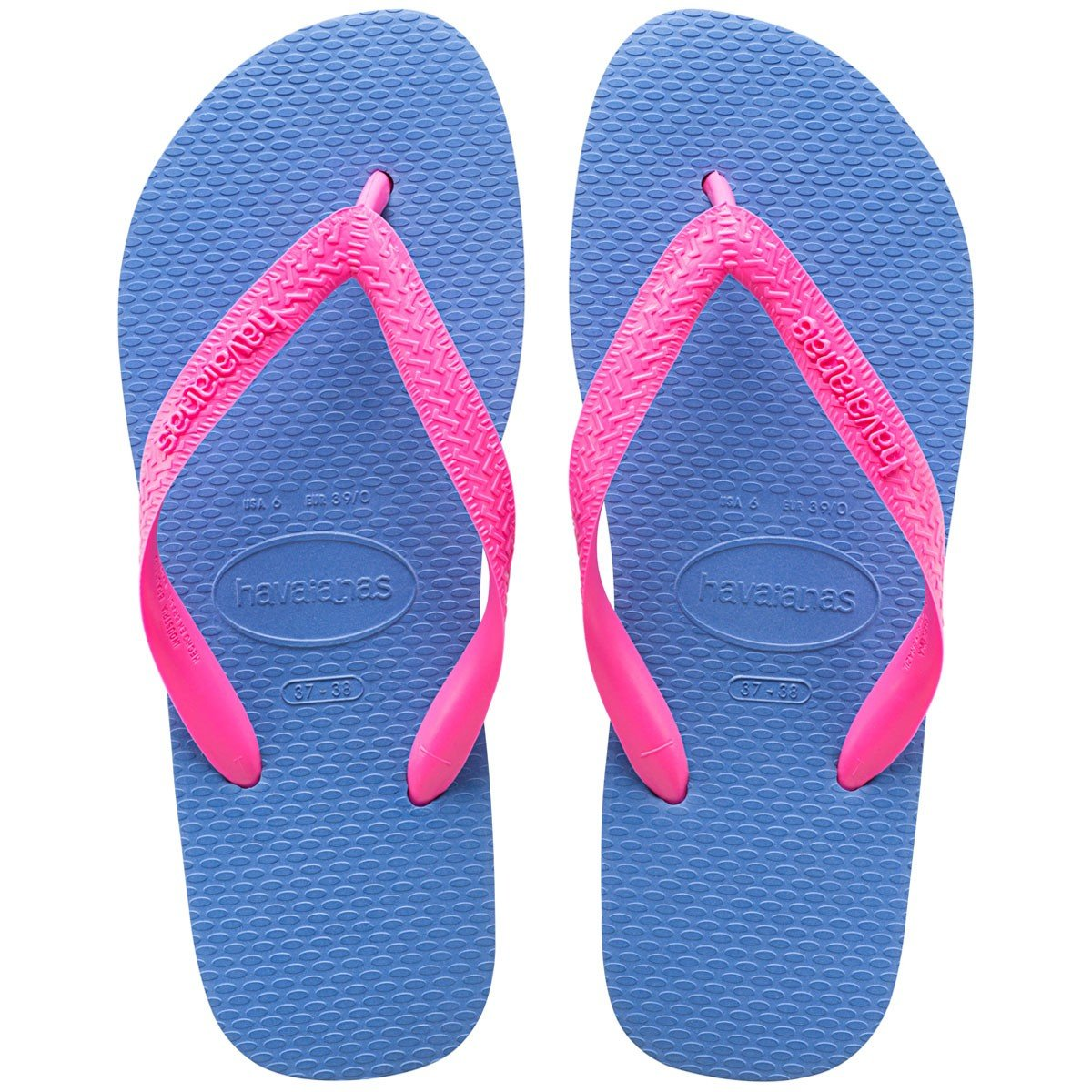 ddb00b00c4d4a Chinelo Havaianas Color Mix