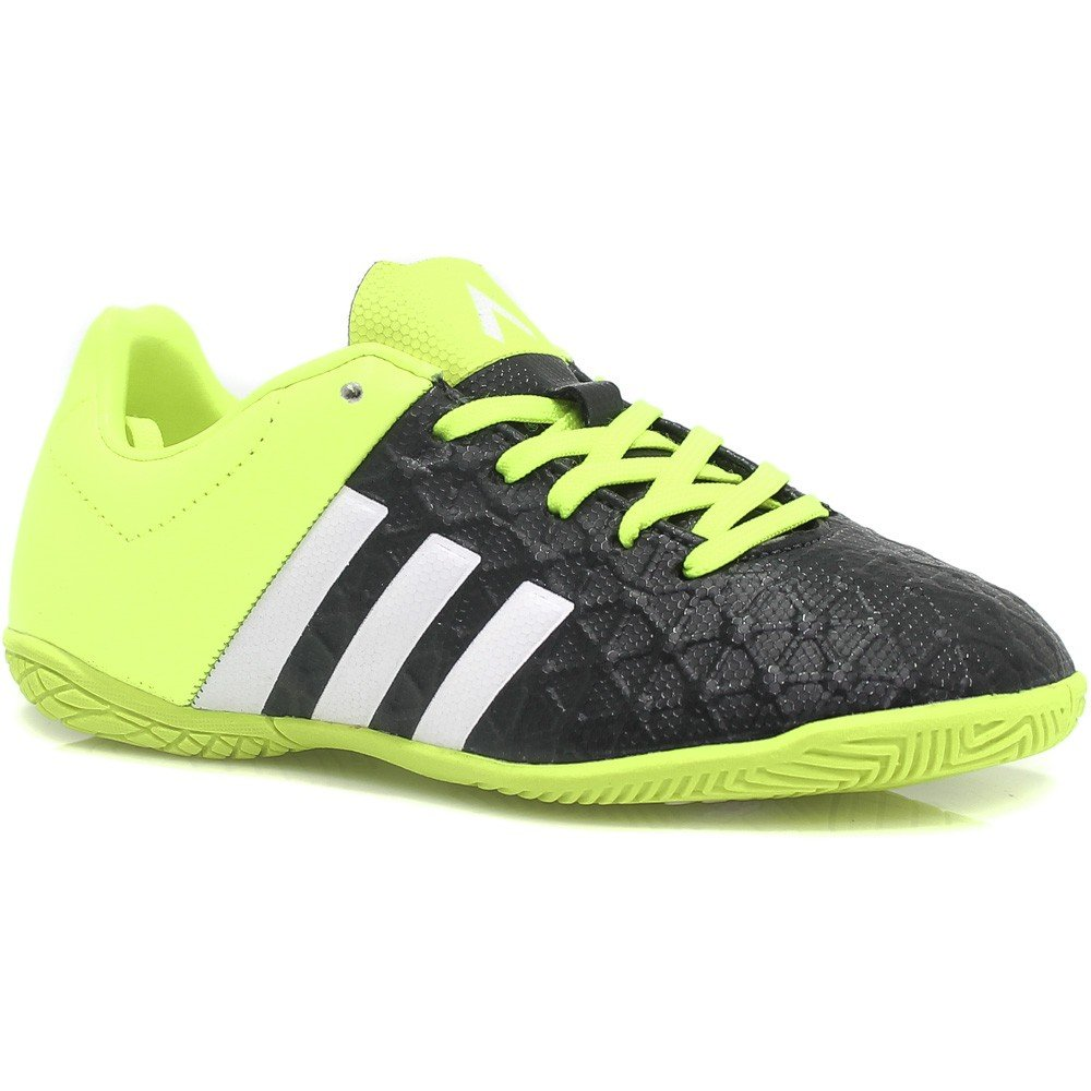 Chuteira Adidas Ace 15.4 Infantil B27010  b6f37a0202896