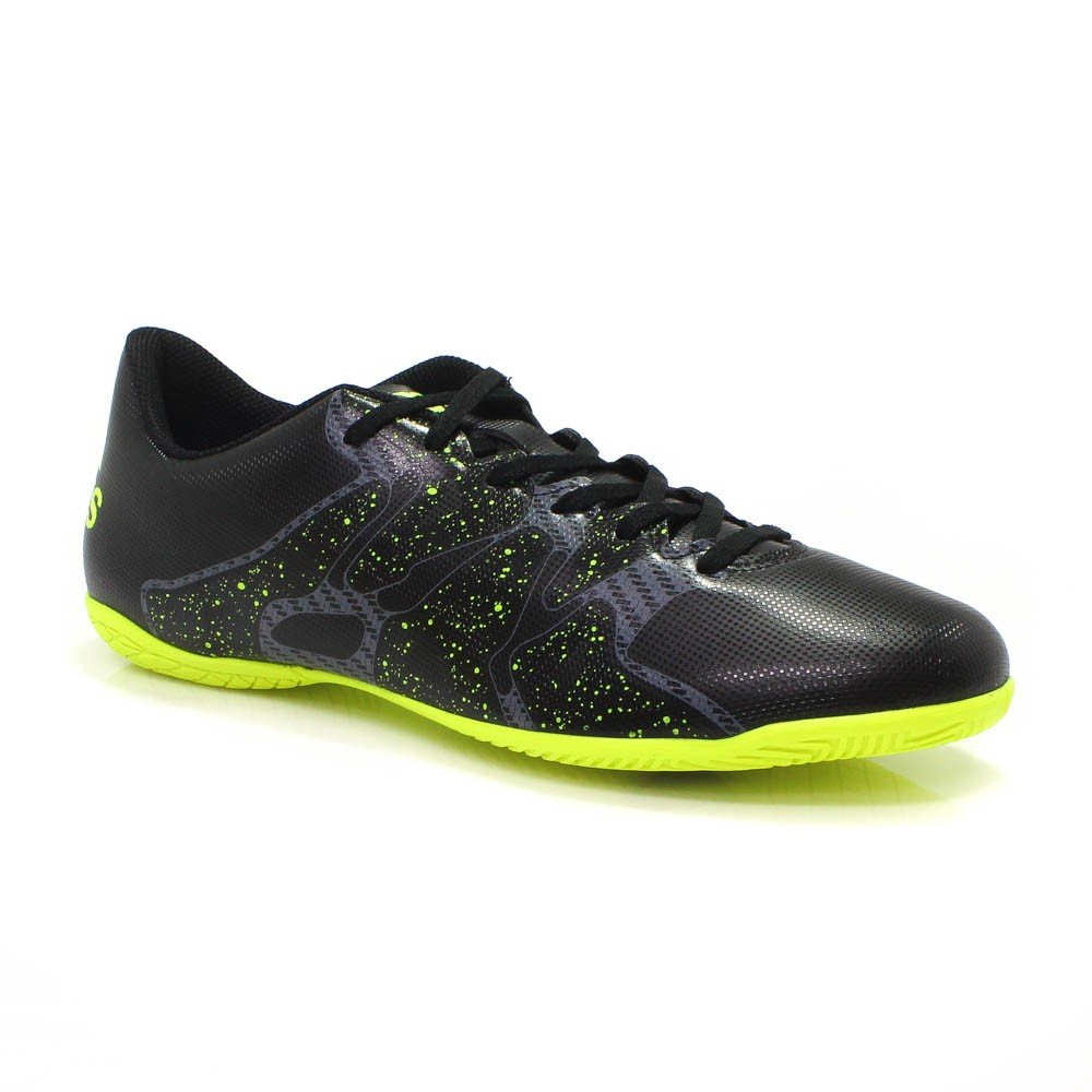 Chuteira Adidas x 15.4 in Futsal B26936  c48cdc4edab3e