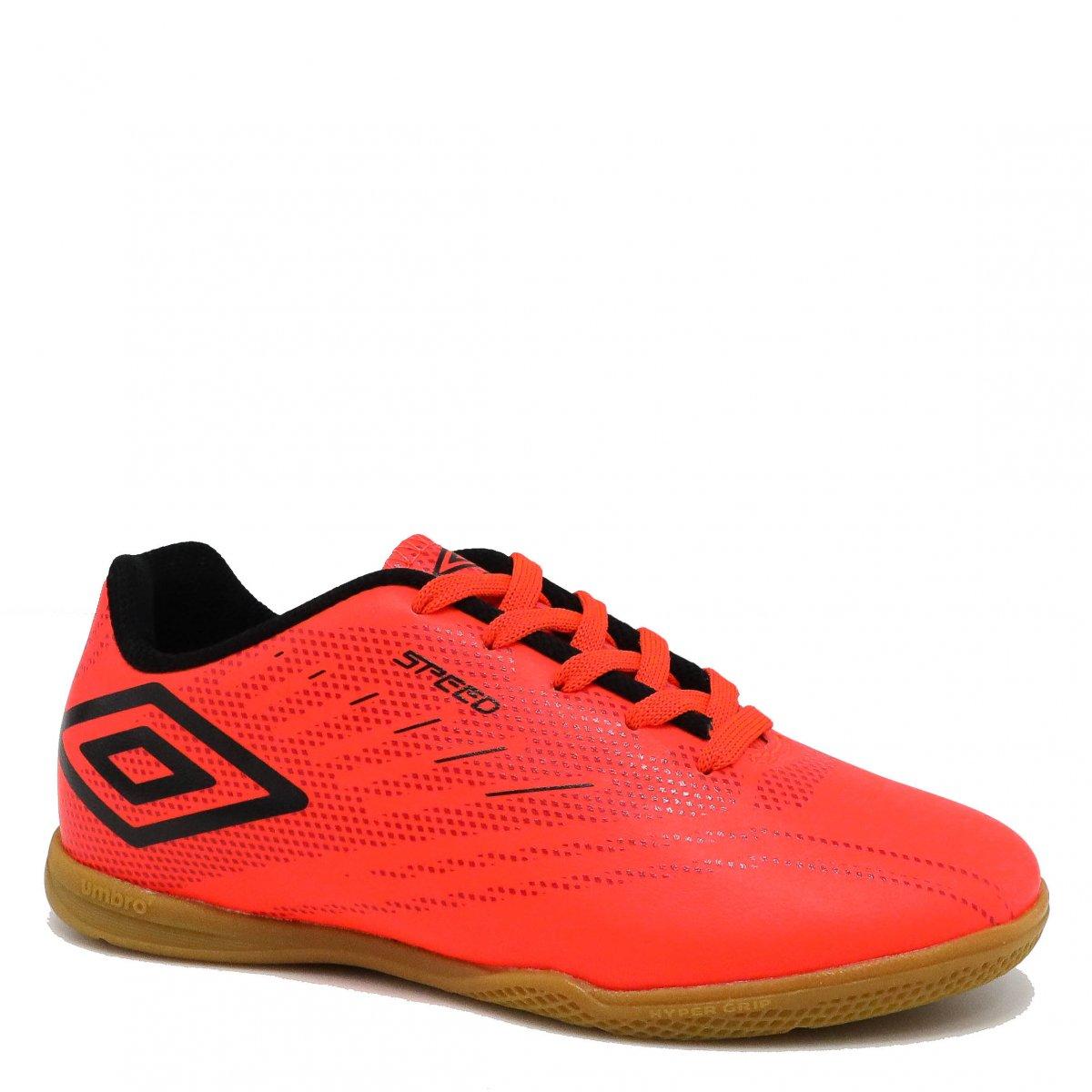 d4c768e5b9 Chuteira Umbro Indoor Futsal SPEDD IV JR