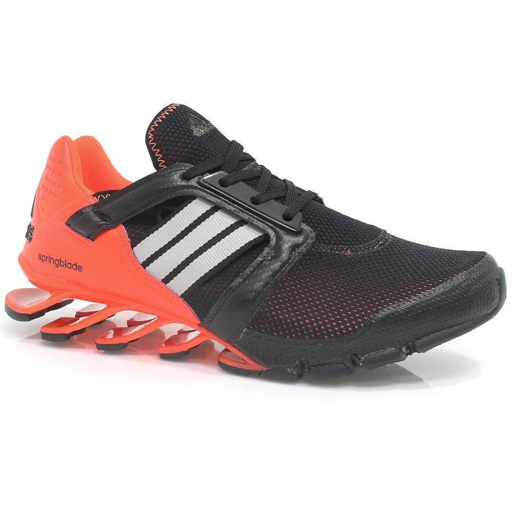 buy online 4c31f 4d0ff Tênis Adidas Springblade E-force Running