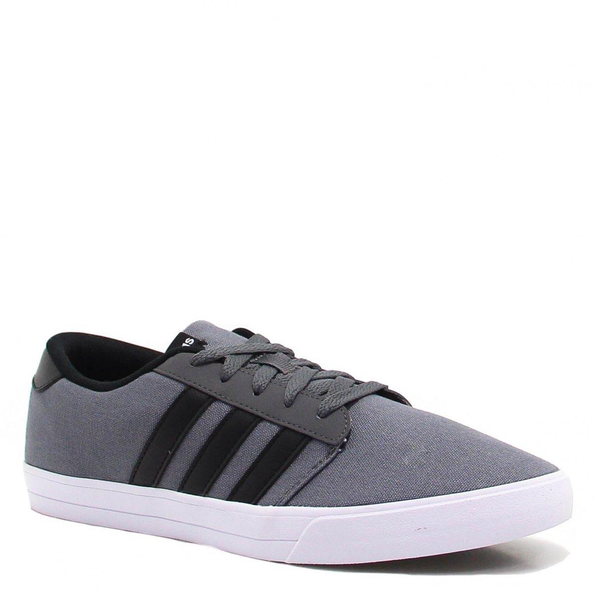 Tênis Adidas VS Skate Casual B74222  b5ff61b23e70d