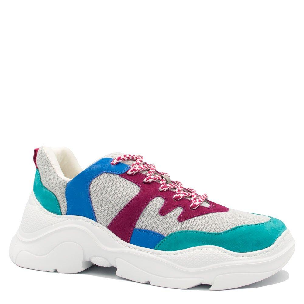 9586bbfc568 Tênis Schutz Chunky Sneaker S.95-18 205760001