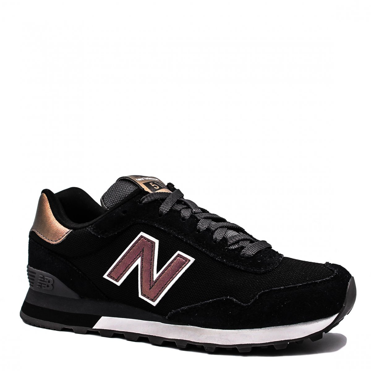 6d660f5672f Tênis New Balance Classics Traditionnels WL515CS