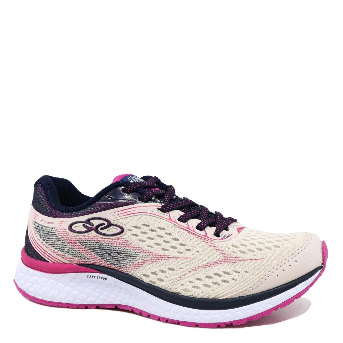 326c650426 Tênis Olympikus Pride Running PRIDE